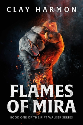 Cover for Flames Of Mira