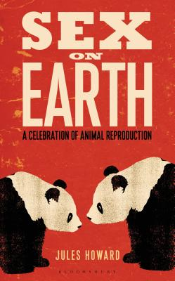 Cover for Sex on Earth
