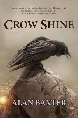 Crow Shine Cover