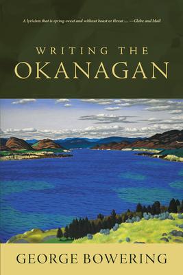 Writing the Okanagan Cover Image