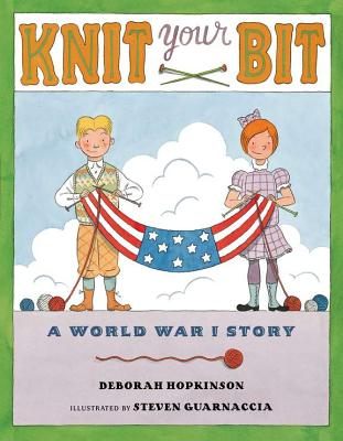Knit Your Bit Cover