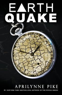 Cover for Earthquake (Earthbound #2)