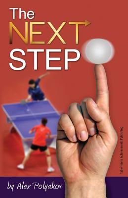 The Next Step Cover Image