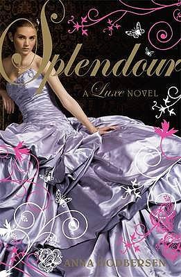 Splendour Cover Image