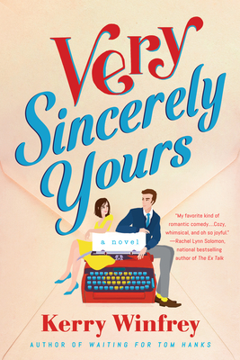 Very Sincerely Yours Cover Image