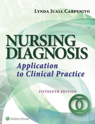 Nursing Diagnosis: Application to Clinical Practice Cover Image