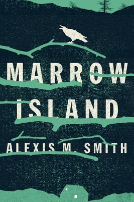 Marrow Island Cover Image