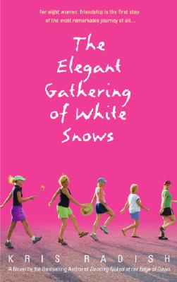 The Elegant Gathering of White Snows Cover Image