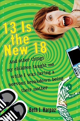13 Is the New 18 Cover