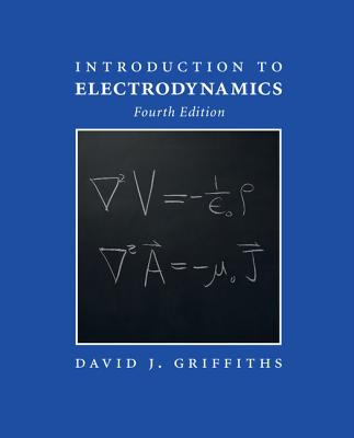 Introduction to Electrodynamics Cover Image