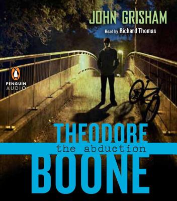 Theodore Boone: the Abduction Cover Image