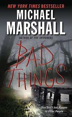 Bad Things Cover