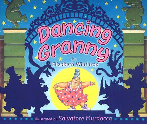 Dancing Granny Cover