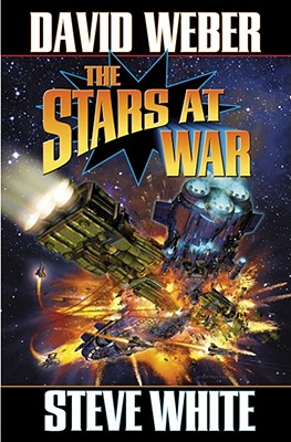 The Stars at War (Starfire) Cover Image