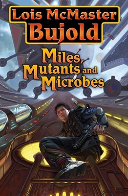 Miles, Mutants and Microbes Cover Image