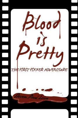 Blood Is Pretty Cover Image