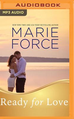 Ready for Love (McCarthys of Gansett Island #3) Cover Image