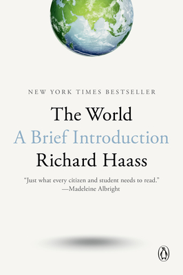 The World: A Brief Introduction Cover Image