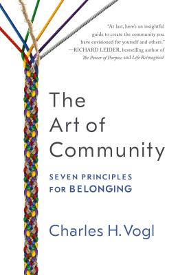 The Art of Community: Seven Principles for Belonging Cover Image