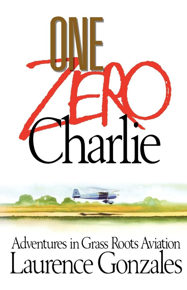 One Zero Charlie Cover