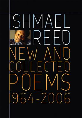 New and Collected Poems 1964-2007 Cover