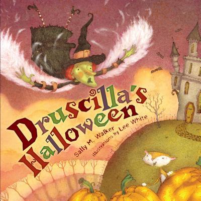 Cover for Druscilla's Halloween