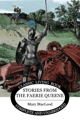 Stories from the Faerie Queene Cover Image