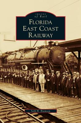 Florida East Coast Railway Cover Image
