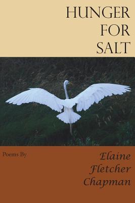 Hunger for Salt Cover Image