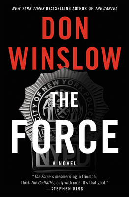 Force cover image