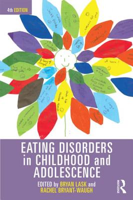 Eating Disorders in Childhood and Adolescence Cover Image