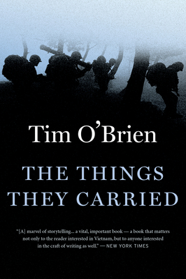 The Things They CarriedHenry Dobbins The Things They Carried