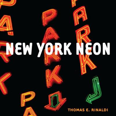 New York Neon Cover