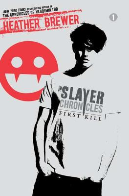 First Kill Cover