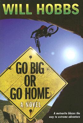 Cover for Go Big or Go Home