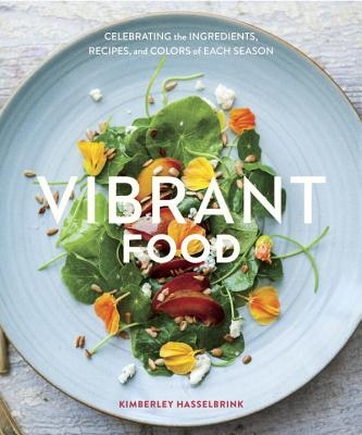 Vibrant Food Cover
