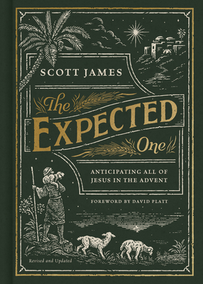 Cover for The Expected One, Revised and Updated