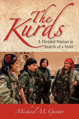 The Kurds: A Divided Nation in Search of a State Cover Image