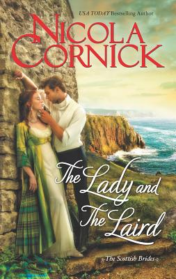 The Lady and the Laird Cover