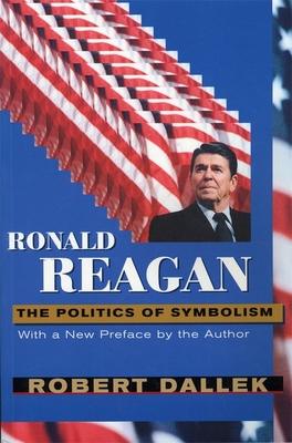 Ronald Reagan Cover