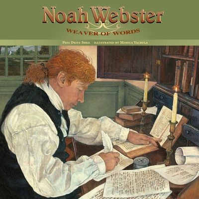 Noah Webster Cover