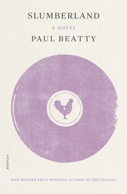 Slumberland: A Novel Cover Image