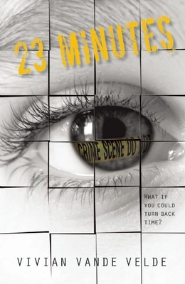 23 Minutes Cover