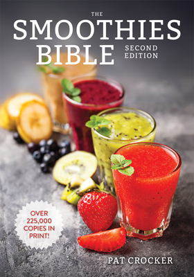 The Smoothies Bible Cover Image