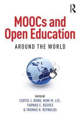 Moocs and Open Education Around the World Cover Image