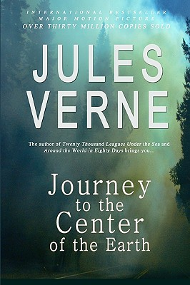 Journey to the Center of the Earth Cover Image