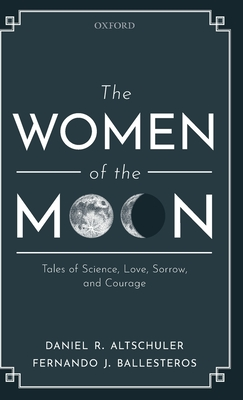Cover for The Women of the Moon