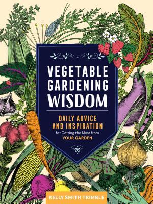 Cover for Vegetable Gardening Wisdom