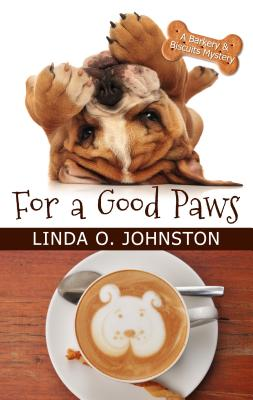 Cover for For a Good Paws