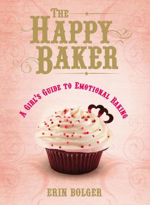 The Happy Baker Cover